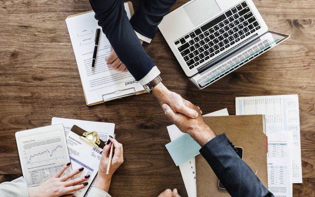 Asesores y consultores, unidos para mejorar la liquidez de las empresas